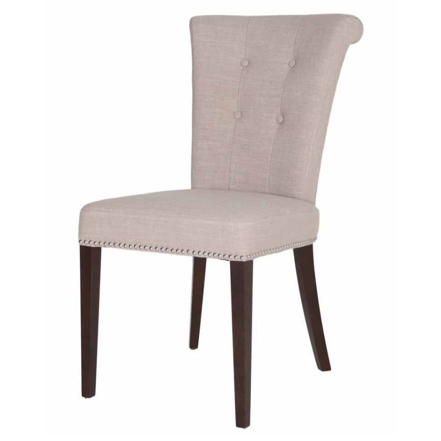 Orient Express - Luxe Dining Chair, Pair