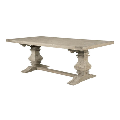Orient Express - Monastery Extension Dining Table