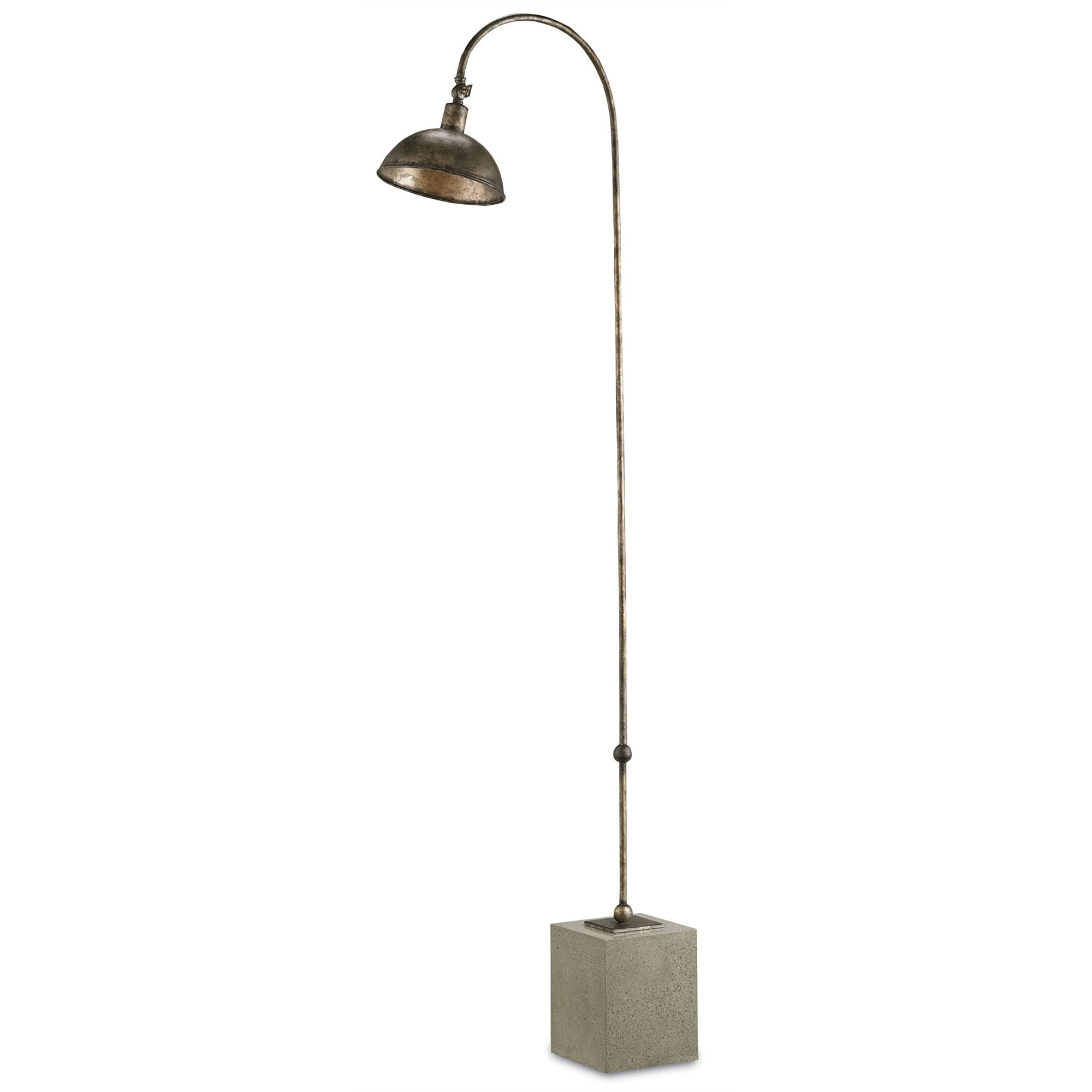 Currey and Co - Finstock Floor Lamp