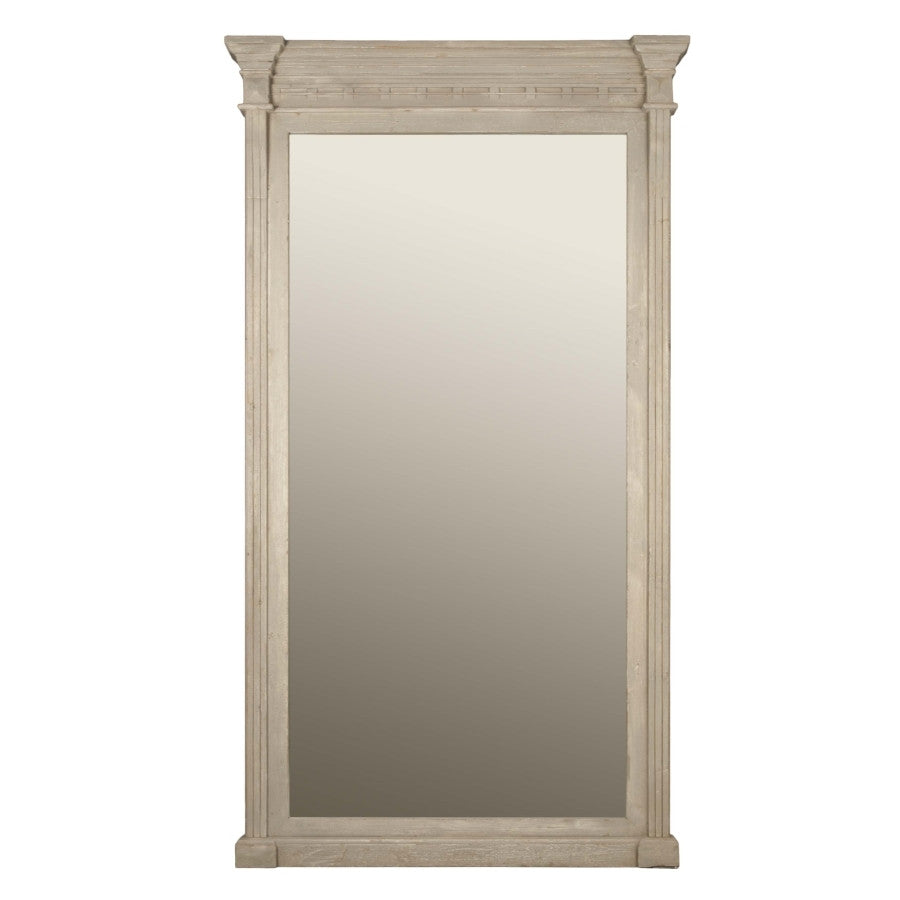 Orient Express - Estate Floor Mirror