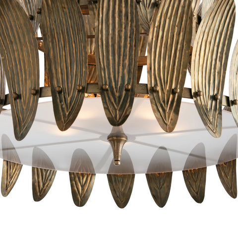 Arteriors - Analise Chandelier