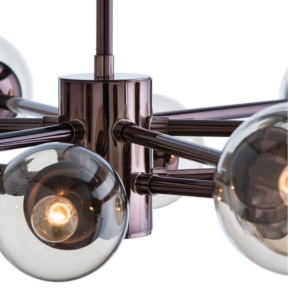 Arteriors - Karrington Chandelier