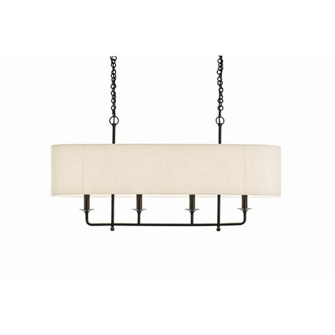 Arteriors - Beatty Chandelier