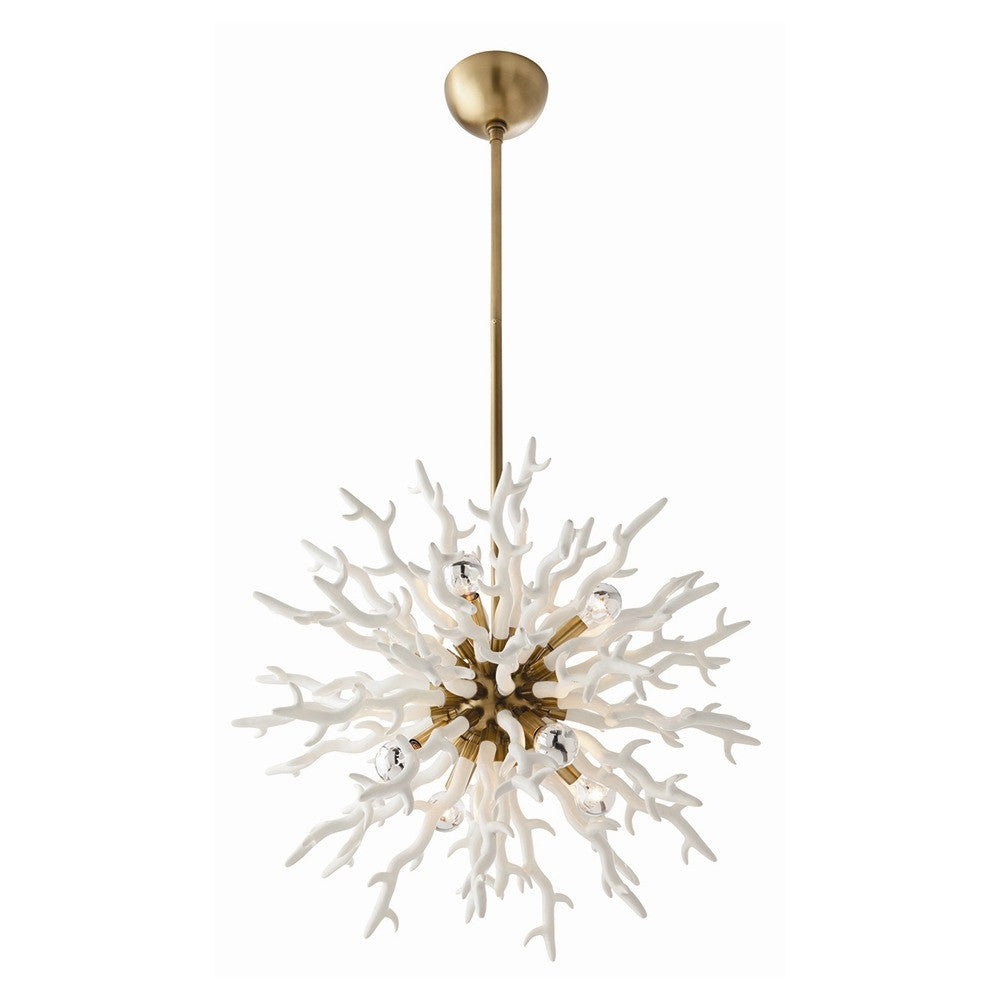 Arteriors - Diallo Small Chandelier