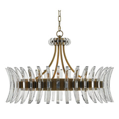 Currey and Co - Coquette Chandelier