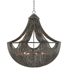 Currey and Co - Eduardo Chandelier