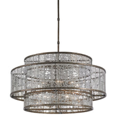 Currey and Co - Fantine Chandelier