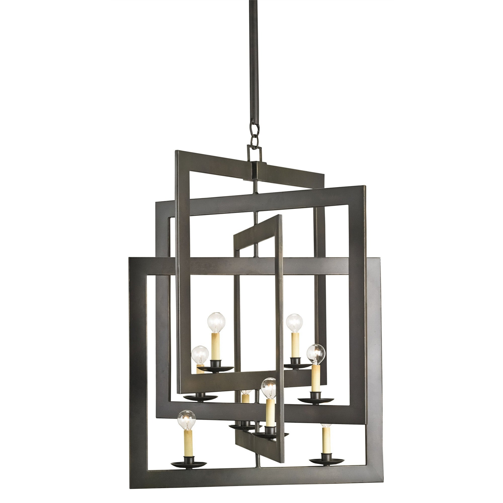 Currey and Co - Middleton Chandelier
