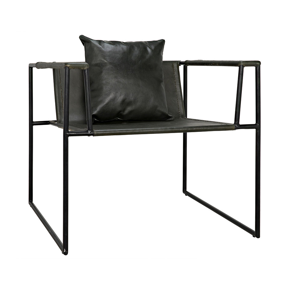 Noir - Reinhold Chair