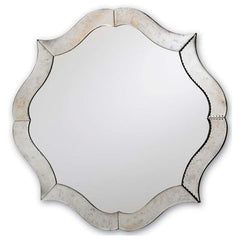 Currey and Co - Monteleone Mirror
