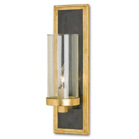 Currey and Co - Charade Wall Sconce