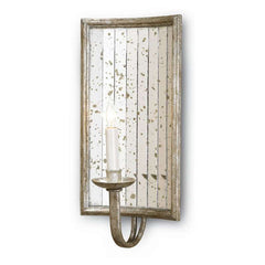 Currey and Co - Twilight Wall Sconce