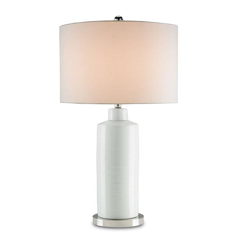 Currey and Co - Elissa Table Lamp