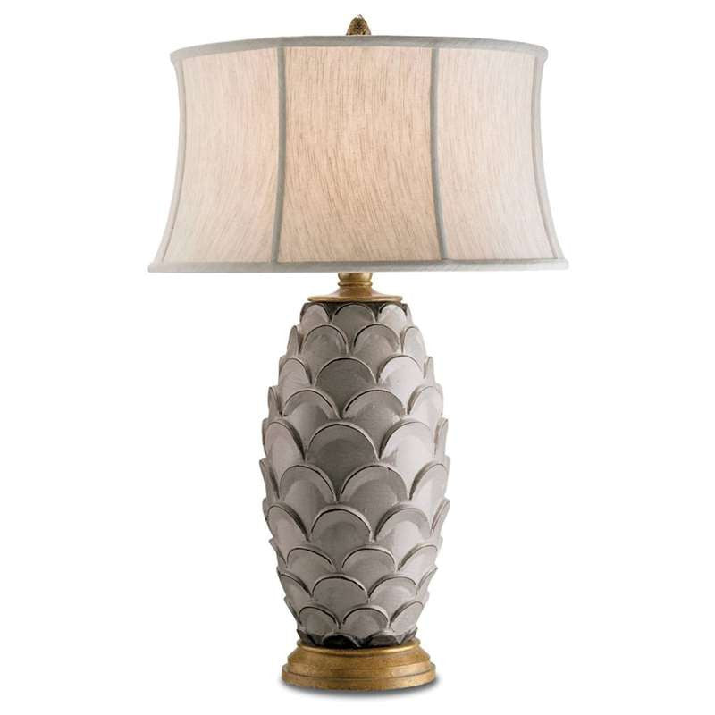 Currey and Co - Demitasse Table Lamp