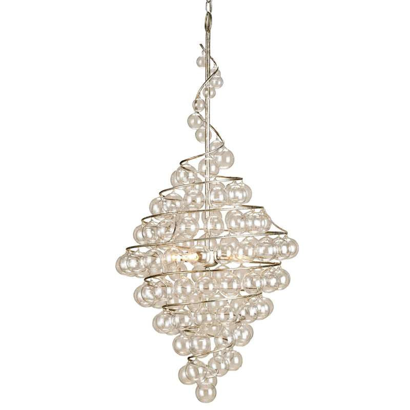 Currey and Co - Wanderlust Chandelier