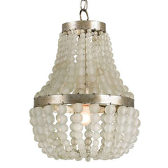 Currey and Co - Chanteuse Petit Chandelier