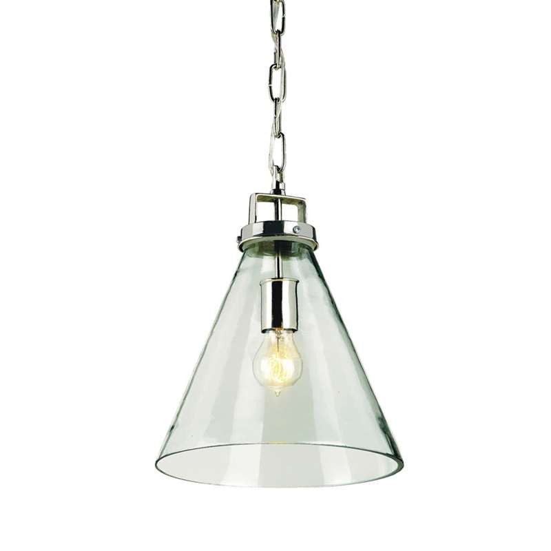 Currey and Co - Vitrine Pendant