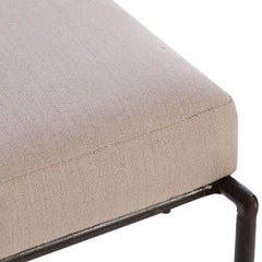 Arteriors - Mosquito Small Bench