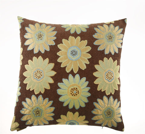 DV Kap Home - Daisy May Toss Pillow