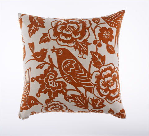 DV Kap Home - Billybird Toss Pillow
