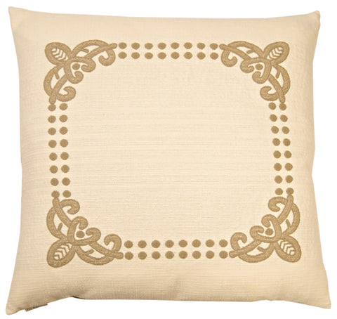 DV Kap Home - Brouhaha Toss Pillow