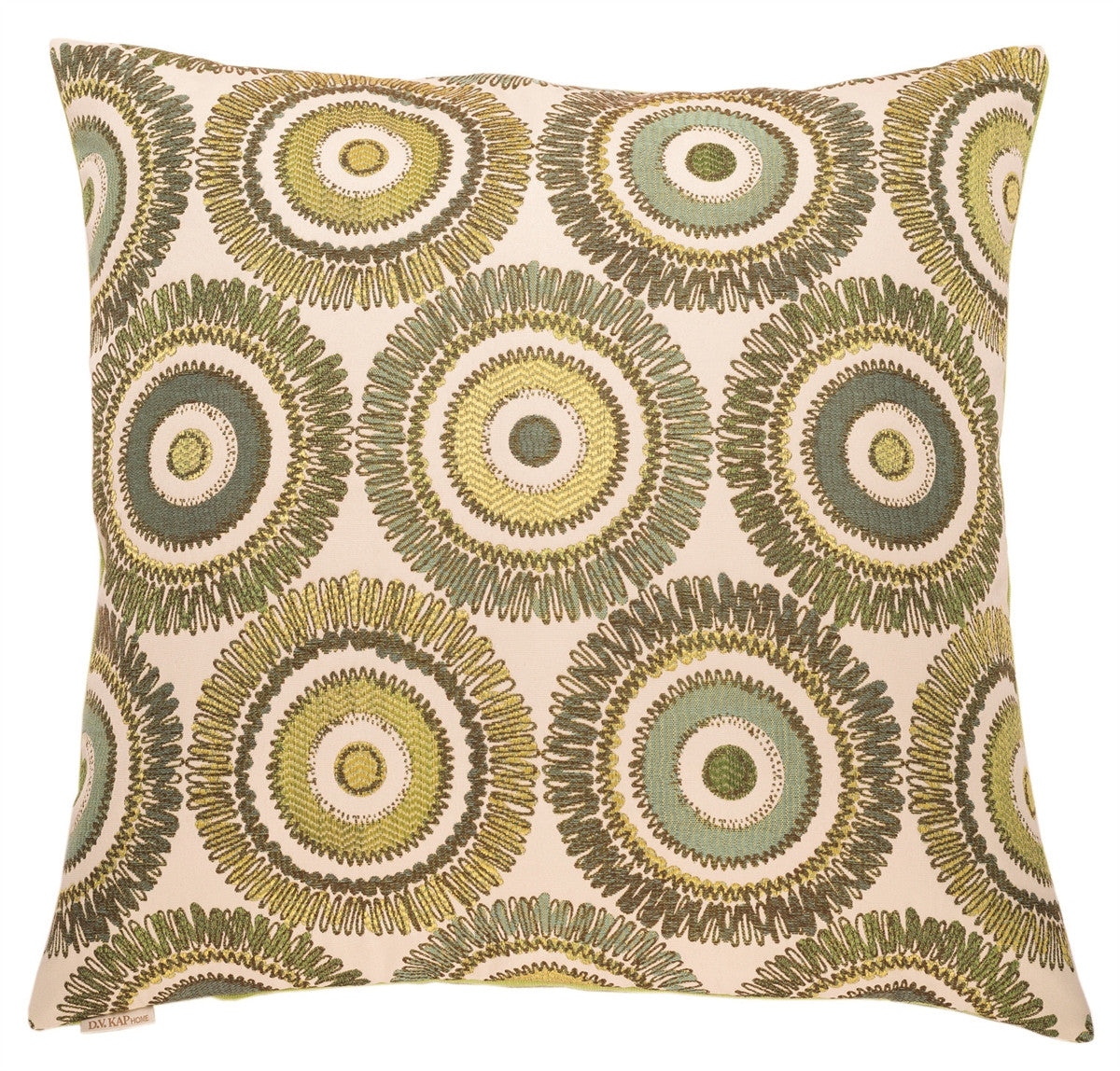 DV Kap Home - Squiggs Toss Pillow