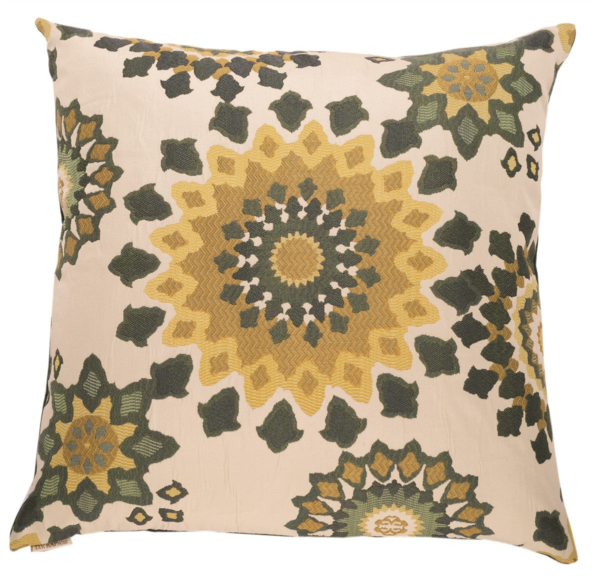 DV Kap Home - Marais Toss Pillow