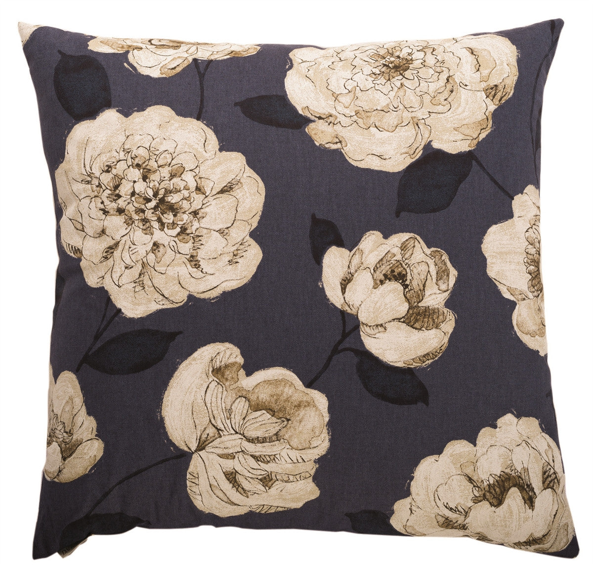 DV Kap Home - Begonia Toss Pillow