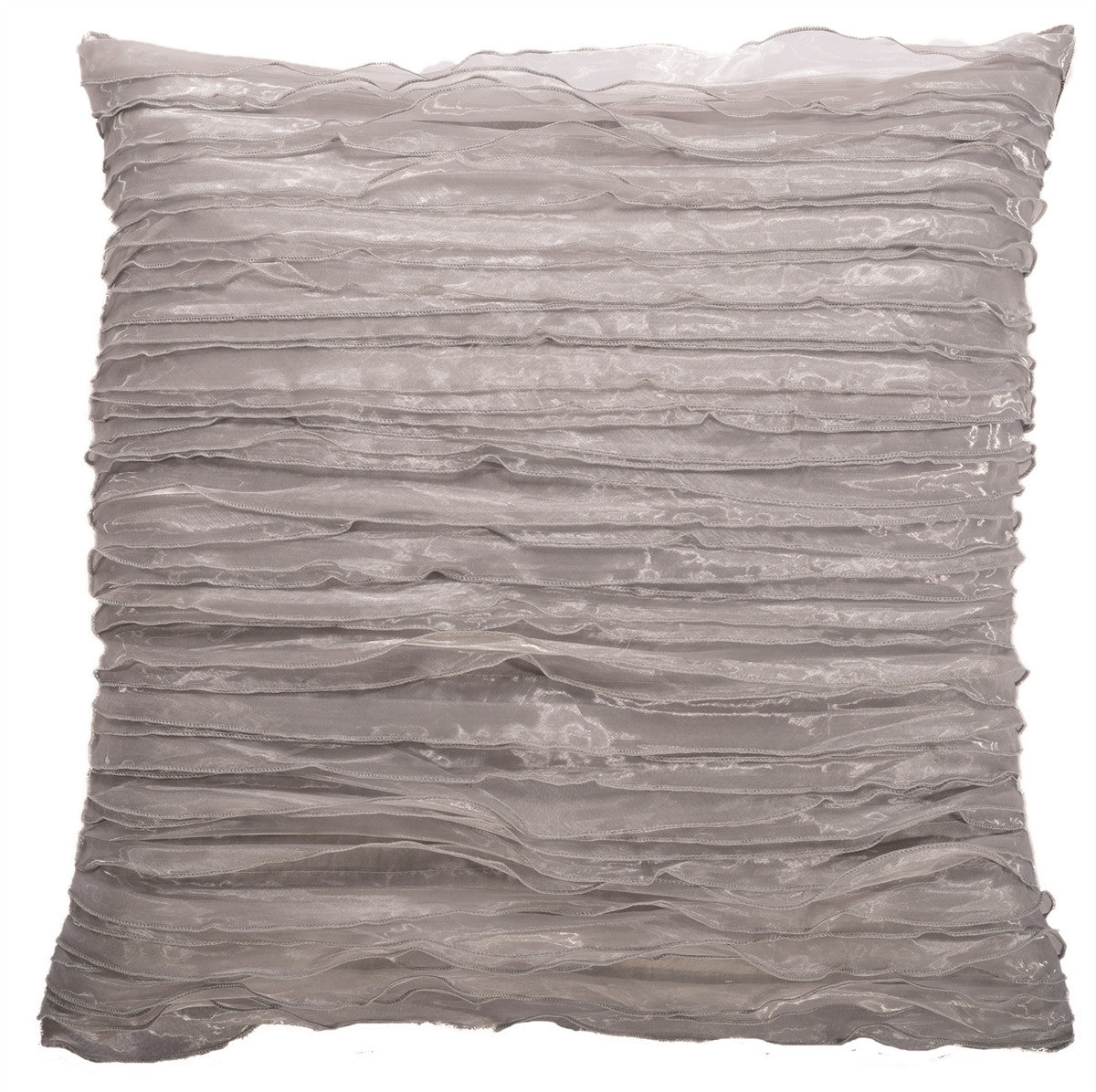 DV Kap Home - Ruffles Toss Pillow