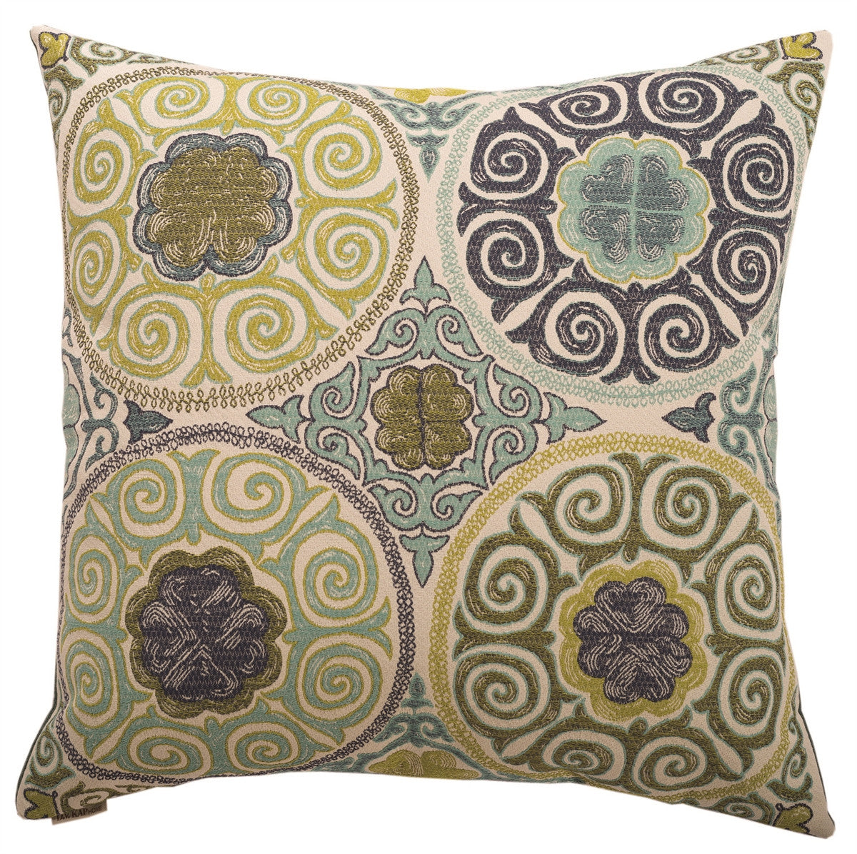 DV Kap Home - Ishtihon Toss Pillow