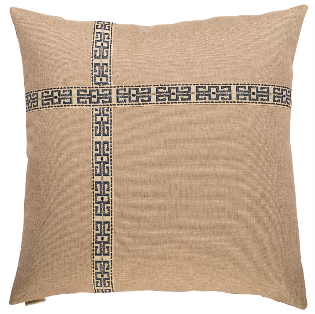 DV Kap Home - St John Toss Pillow
