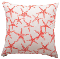 DV Kap Home - Seafriends Toss Pillow