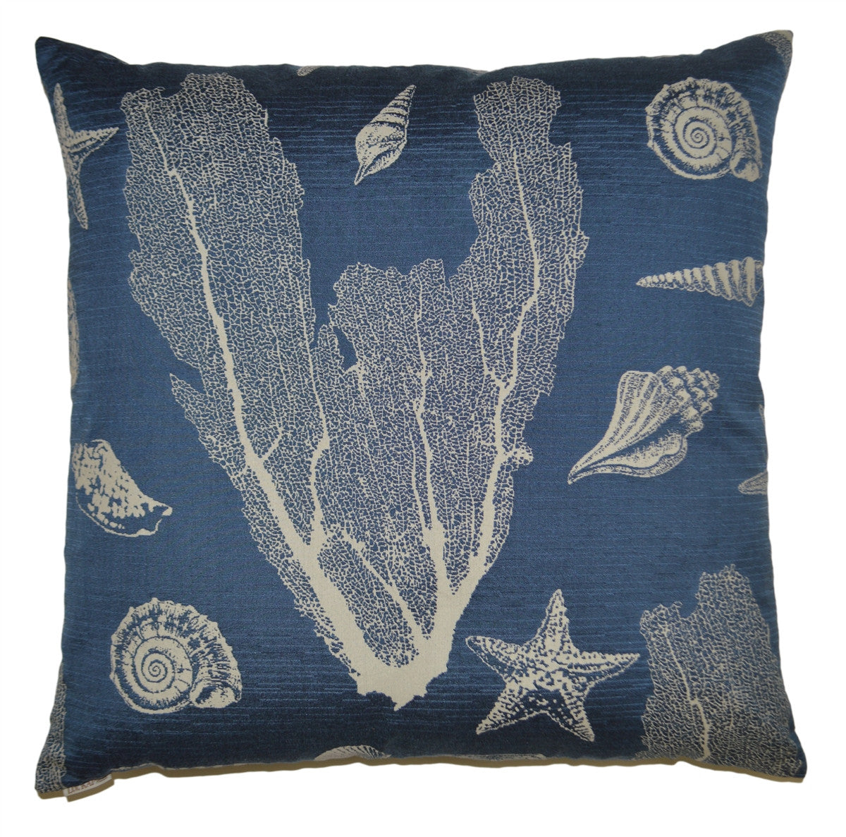 DV Kap Home - Seascape Toss Pillow