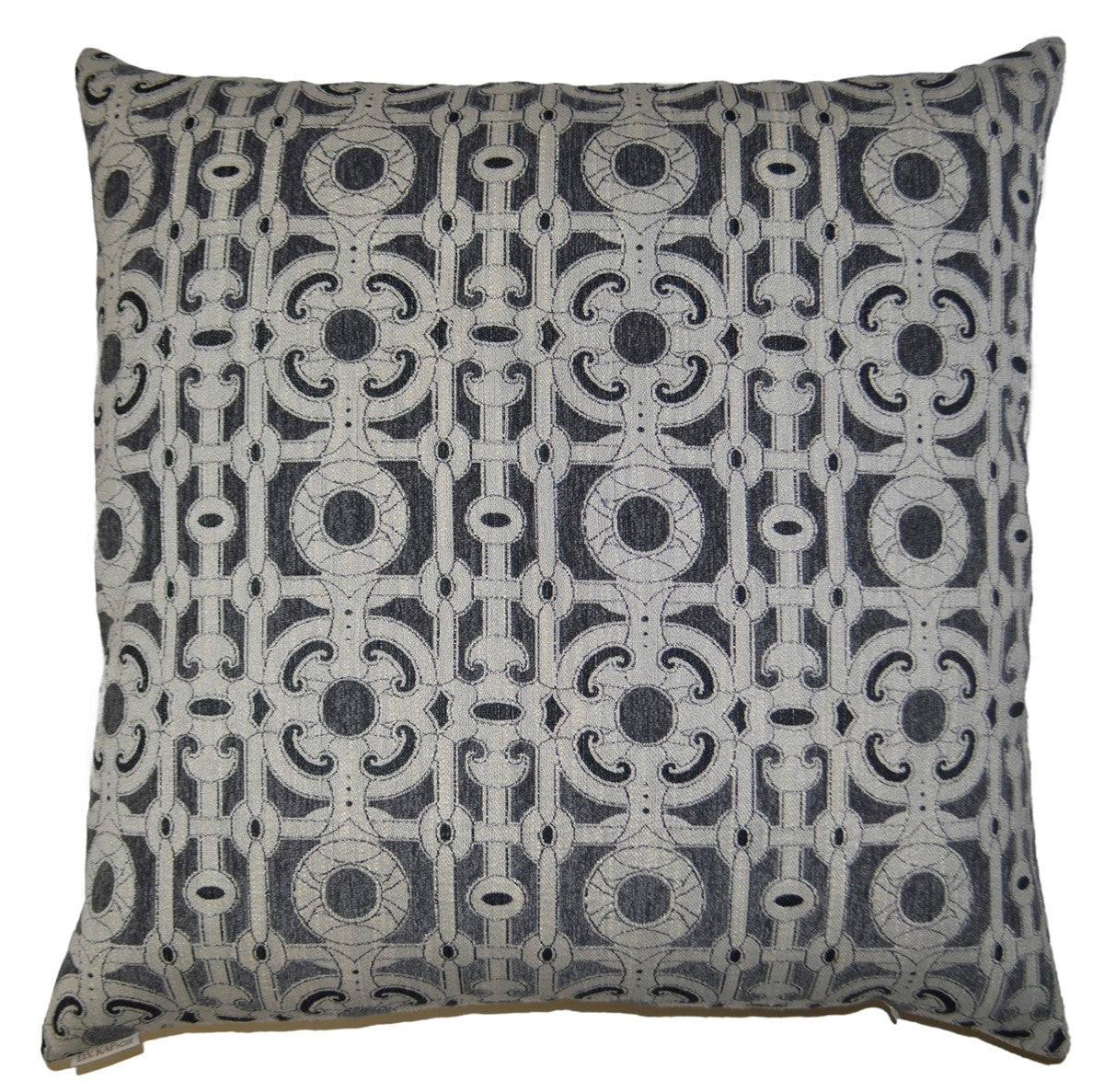 DV Kap Home - Locket Toss Pillow