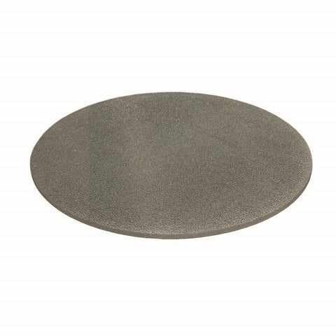 "Star International - Crackled 60"" Round Dining Table Top"