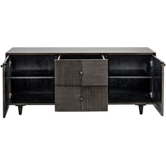 Noir - Chess Sideboard, Pale