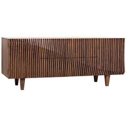 Noir - Jin-Ho Sideboard, Dark Walnut
