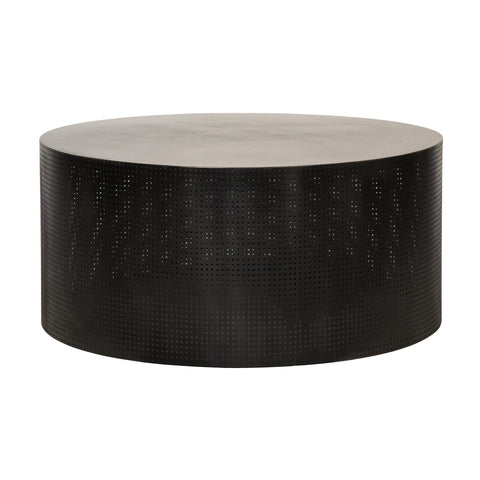 Noir - Dixon Coffee Table, Metal