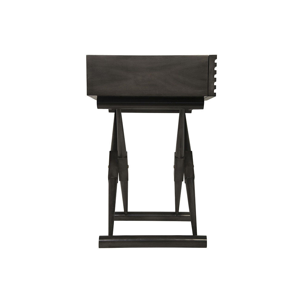 Noir - Zanta Side Table, Pale
