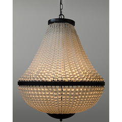 Noir - Brington Chandelier