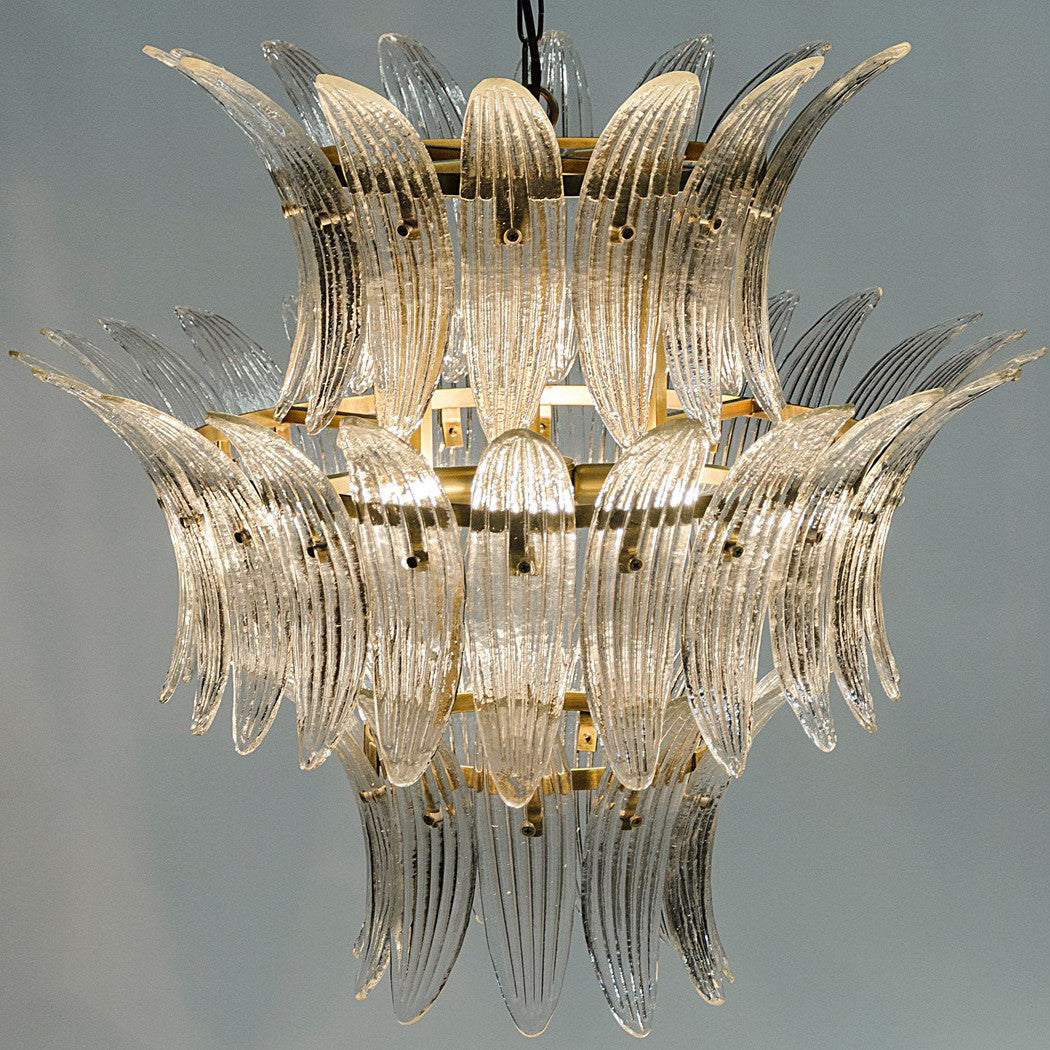 Noir king chandelier ldc home noir king chandelier arubaitofo Images