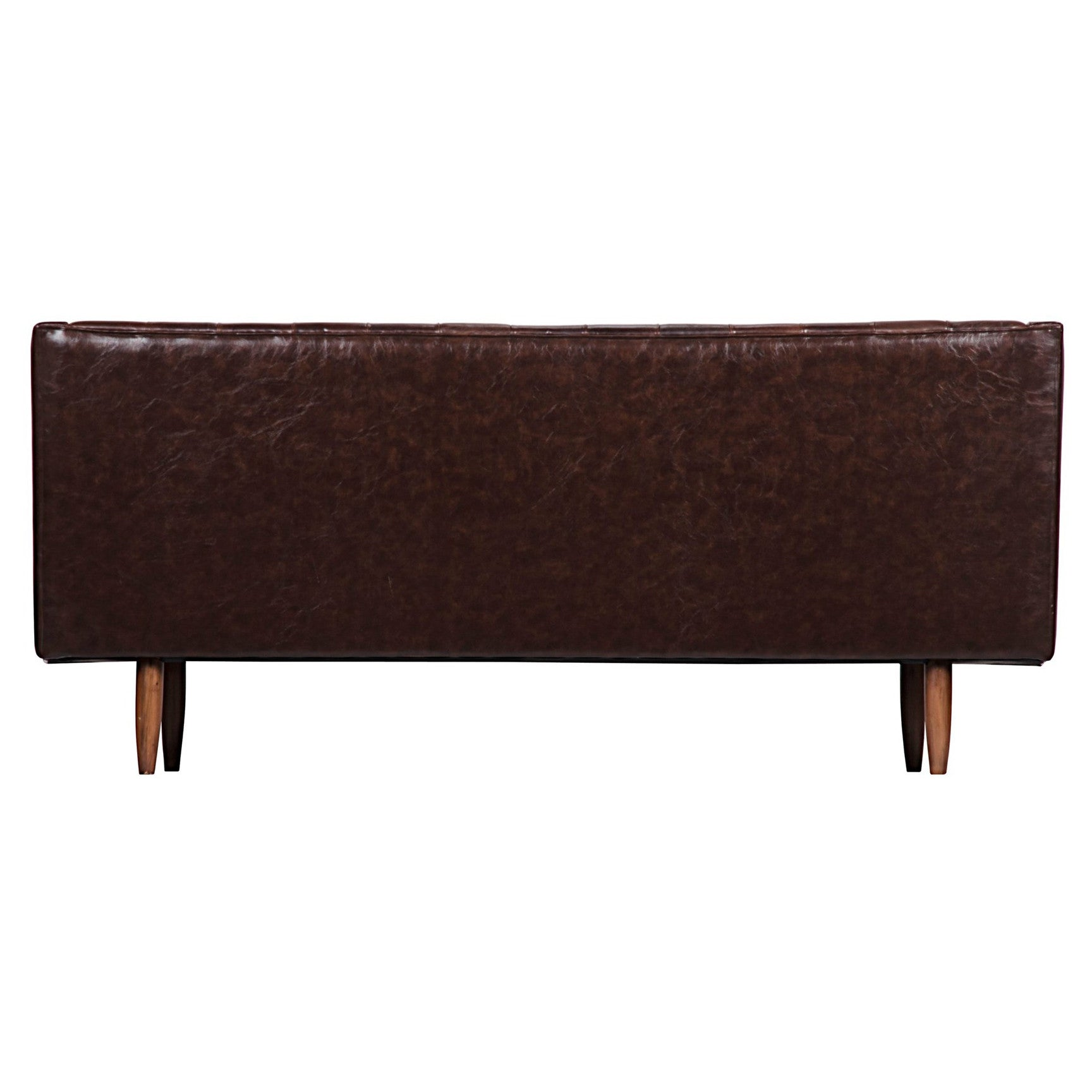 Noir - Reynolds Sofa, Tufted