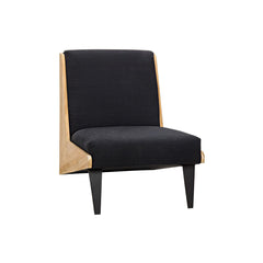 Noir - Matthew Chair, Teak