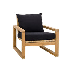 Noir - Martin Chair, Teak