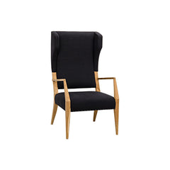 Noir - Narciso Chair, Teak