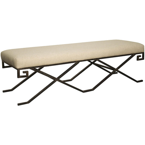 Noir - Ming Bench, Metal
