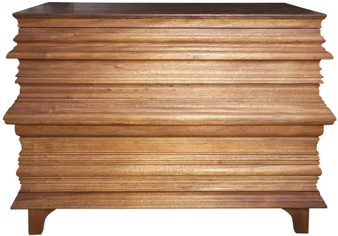Noir - Bernard Chest, Dark Walnut