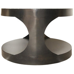 Noir - Eclipse Oval, Coffee Table