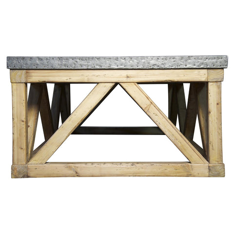 Noir - Benton Coffee Table