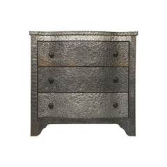 Noir - 301 Metal Small Chest